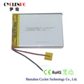 All model battery for mobile phone 3.7V 1900mah 505067 battery li-ion battery