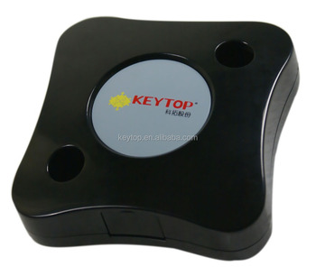 KEYTOP Wireless Ultrasonic Sensor for car parking slots
