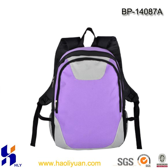 Factory custom kids school backpack school bag