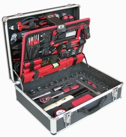Factory Promotion 180 Pcs Spanner Set Tool Kit Boxes