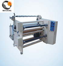 High Quality Photoelectric Materials Film Slitting Machines for Release Film and Paper Sale