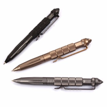hot selling tactical self defense pen for promotion