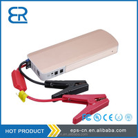 2016 portable power bank car pocket epower emergency car jump starter charger booster for 12v diesel & gasoline car, 18000mah