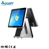 POS-C15 15 Inch New Arrival Touch Point of Sale POS with MSR