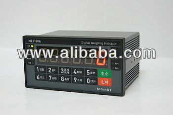 Weighing Scale Indicator MI-1100A
