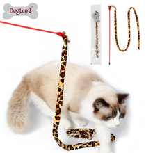 Cat Dangler Cat Teaser Wand Dancer With Bell Interactive Cat Toy