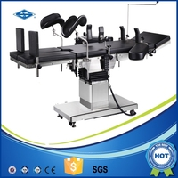 Brand New Top Quality X-ray and C-Arm Operating Table HFEOT99