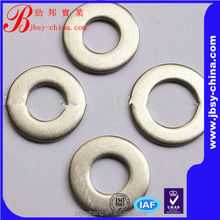 carbon steel hard flat washer
