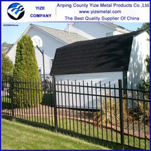 Quality Products ornamental iron fence points