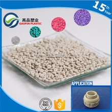 Plastic Raw Material For Injection Molding PPRCT With Good Property Raw Material Polypropylene Random