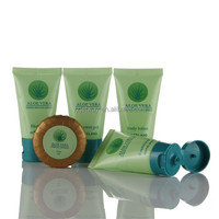 High-end Hotel Disposable Soap and Shampoo Shower Gel, Hotel Bathroom Cosmetic