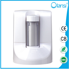 2016 new popular Olans W02/ portable water purifier/100% new ABS from LG