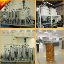 YUNENG Muti-functional Portable Mobile Cleaning Equipment For Oil Refinery