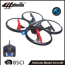 High speed remote control helicopter for adult with camera