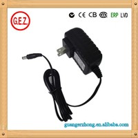 High Quality Ac Dc Adapter 9v