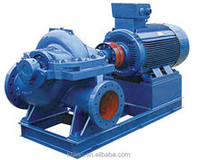 large irrigation pumps