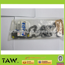 Good performance timing chain two or four side riveting,China manufacturer