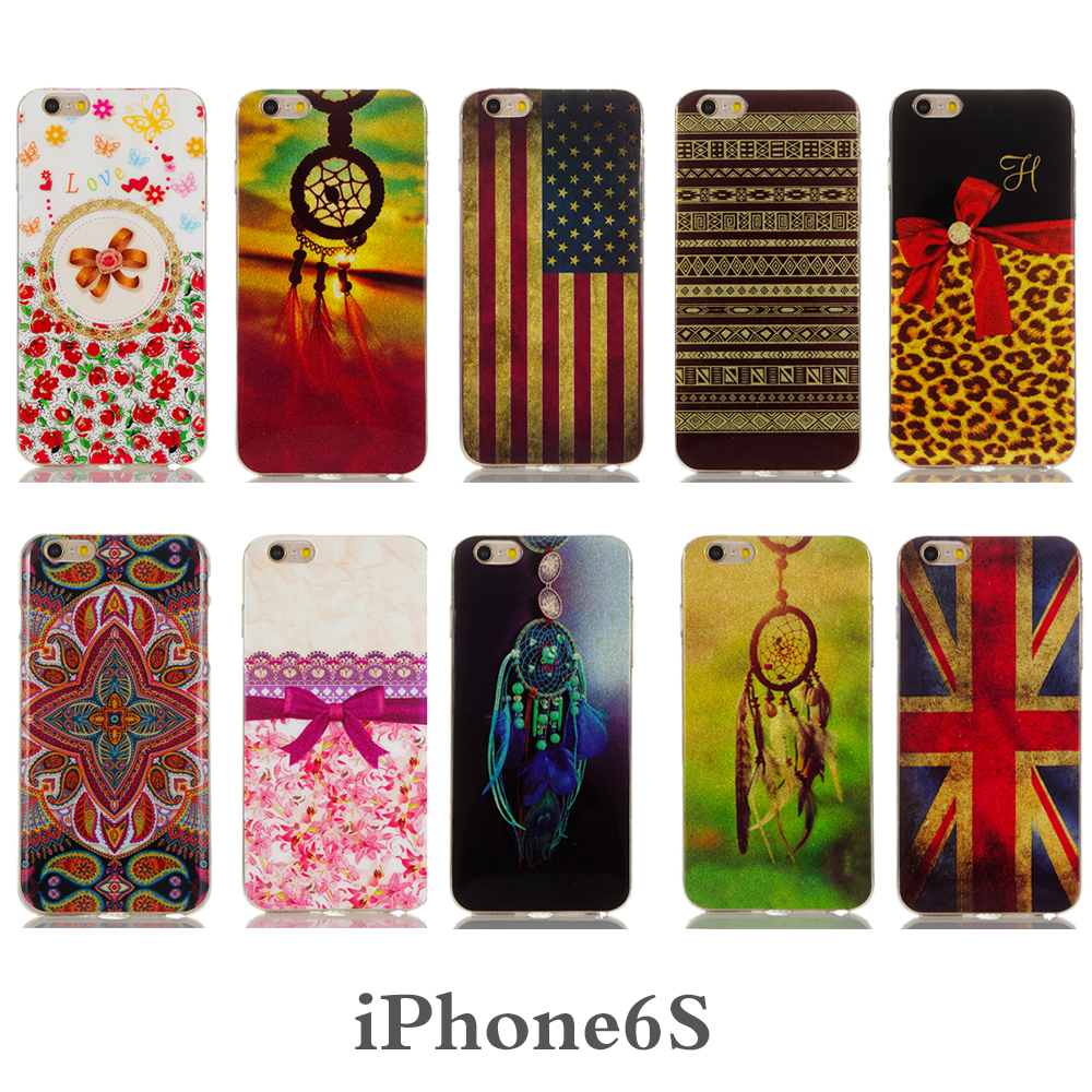 2D Premium Soft TPU IMD Crafts Arts Cartoon Painting Pattern Case For Samsung Galaxy S3 Support Customize