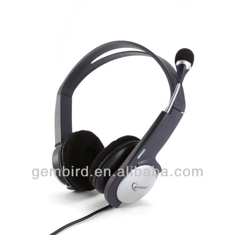 AP-5.1 5.1 channel high sound quality USB headset with microphone