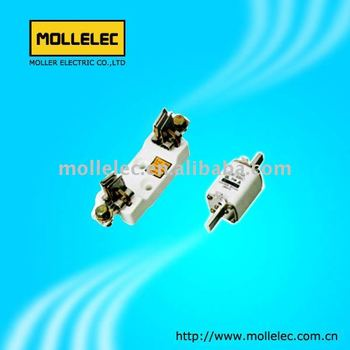 High Quality NT low voltage fuse and base