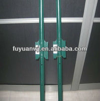 steel corner fence post ( professional manufacturer )