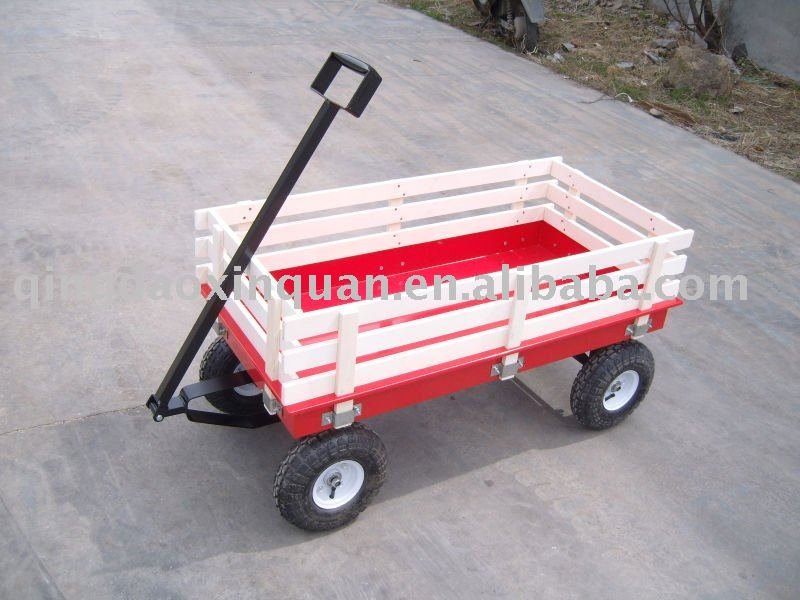wagon cart
