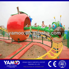 Alibaba fr! amusement rides electric train for kids/outdoor park rides for kids