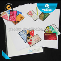 2014 the best quality double sided printing paper used for photographic quality printers,OEM / ODM available