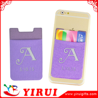 wholesale cell phone 3m 300lse cardholder wallet