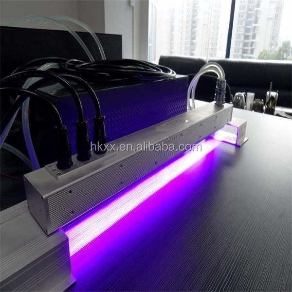 365nm 395nm 405nm Uv Led Curing System Uv Led Curing Lamp