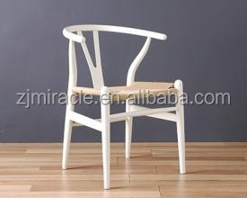 Beech Wood Y Chair,Solid ash Wood And Leisure Chair Ychair