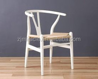 Wishbone Beech Wood Y Chair,Solid ash Wood And Leisure Chair Ychair