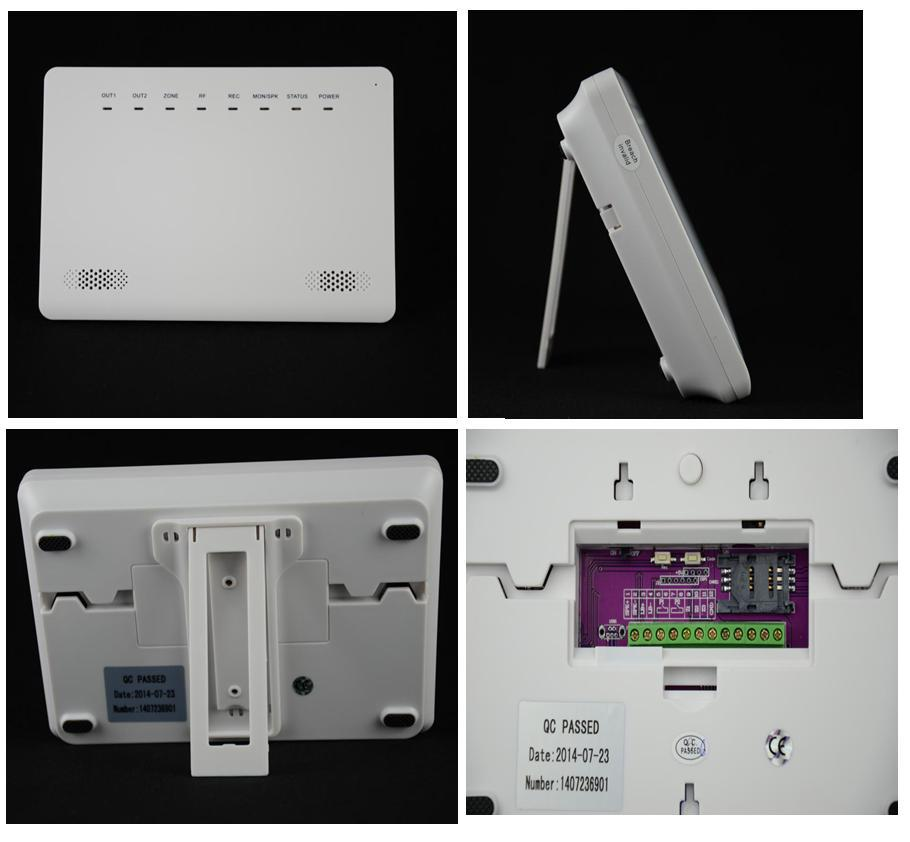 intelligent home based security system Controlling and securing a digital home using multiple sensor based   keywords- digital home system dhs web desktop ir-security virtual mobile   electronic device controller device communicator interactive home smart  home.