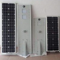 cheapest various types CCT 2700-6500k solar led street light