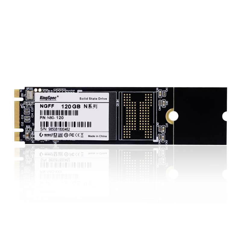 Hot Sale New Product 1tb Hard Drive Ngff M.2 Sata III ssd