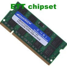 200-Pin Notebook Memory PC2-5300 DDR2 2GB 667MHZ CL5 SODIMM RAM
