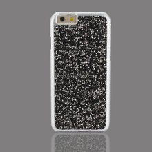 diamond design PC materials phone case for Iphone 7/ Iphone 6