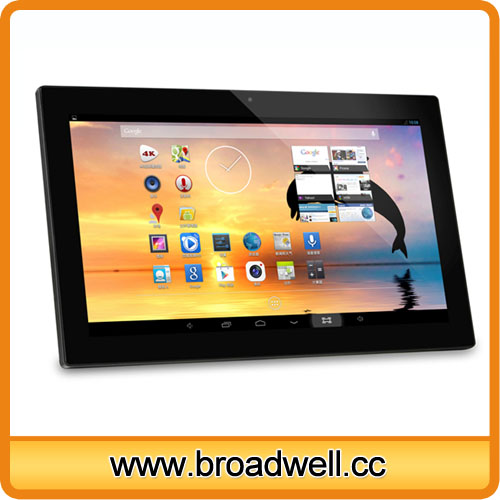 BW-MC2101_4 High Quality 21.5 Inch RK3188 Quad Core Android 4.4  Full HD Capacitive Touch Screen Tablet PC, Digital Photo Frame