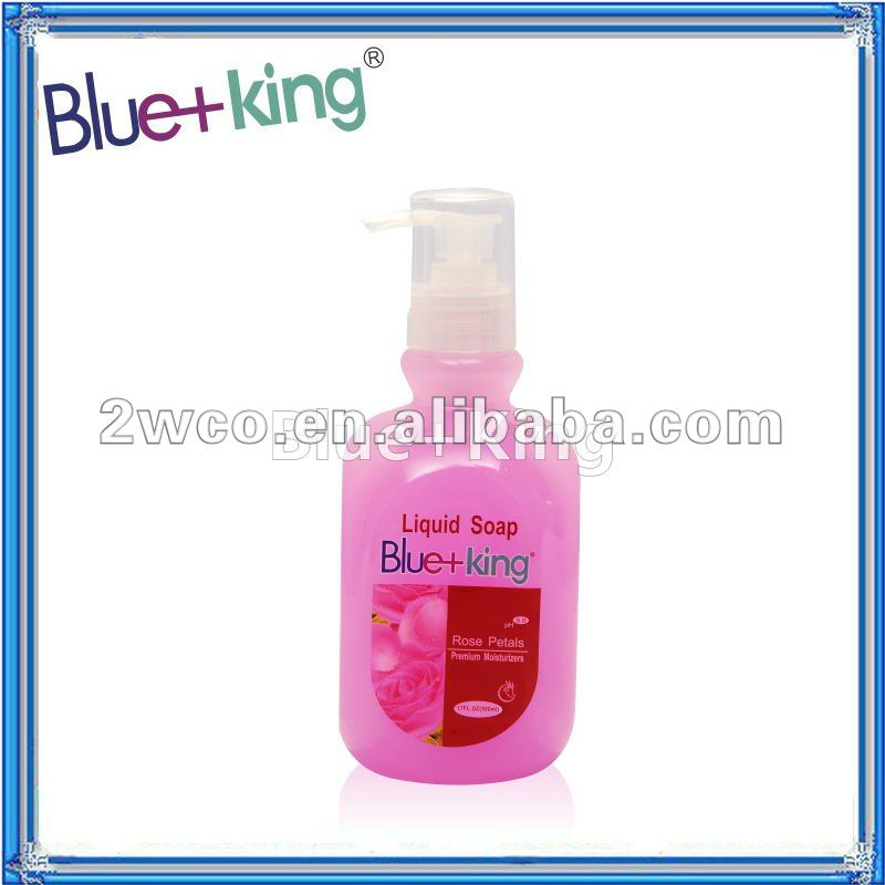 500ml Hand Soap -Rose Petal