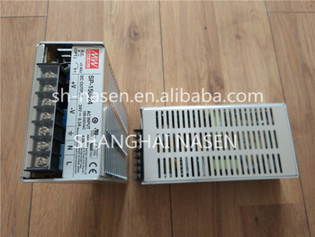 MEAN WELL switching power supply SP-150-24