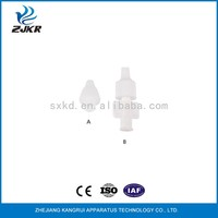 ZJKR KD314 veterinary instrument vaccine drop spray head forpoutry animal caw cattle sheep goat