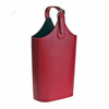 /product-detail/wholesale-100-handmade-reusable-pvc-leather-2-bottle-packaging-tote-wine-bag-60536337348.html