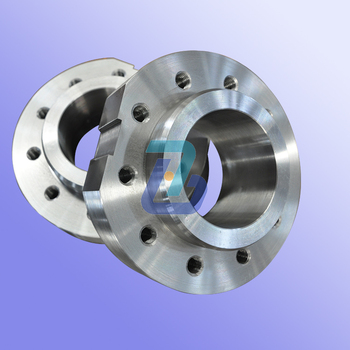 Hengli OEM cnc turn and machine part