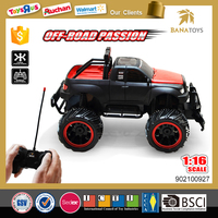 New style 1:16 electric car toy for kids with remote control