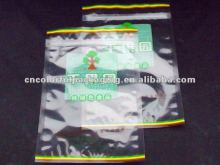 resealable printed plastic food packaging bags for nuts