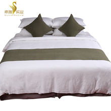 Hotel Cotton Bedding Sets Made In India