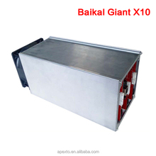 Hot selling Baikal miner Baikal Gaint x10 ASIC miner with fast delivery