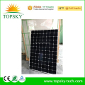 High Efficiency Sunpower Mono Solar Panel monocrystalline Solar module 327W