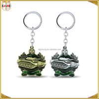 Custom metal made hardware keychain / metal keychain manufacturers