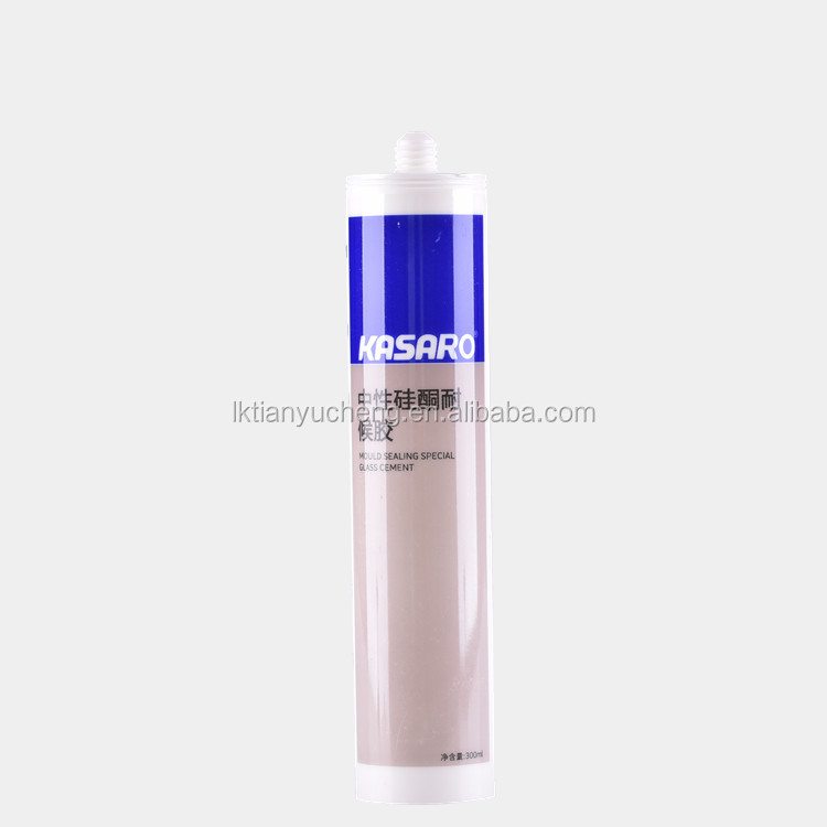 OEM Cheap water tank silicone sealant